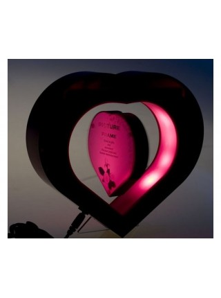 Электромагнитная фоторамка Love hearts
