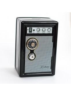 Копилка-сейф Радио ретро