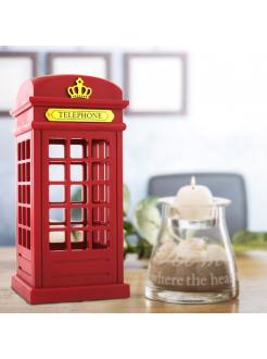 Светильник Английская телефонная будка