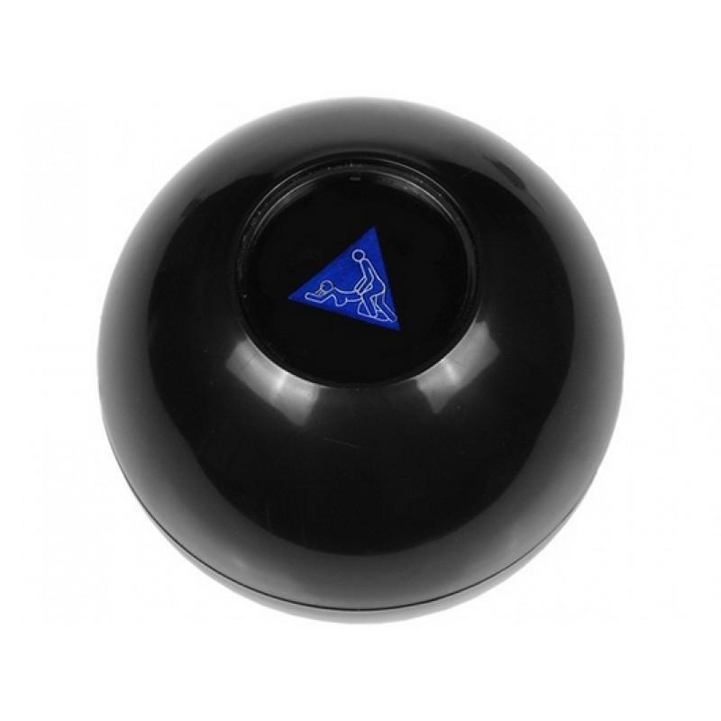Магический шар секс бомба онлайн