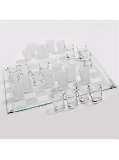 Пьяные шашки (большие)