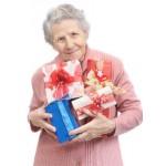 Подарки бабушке