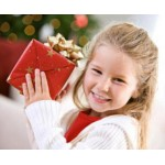 Подарки девочке