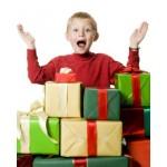 Подарки мальчику