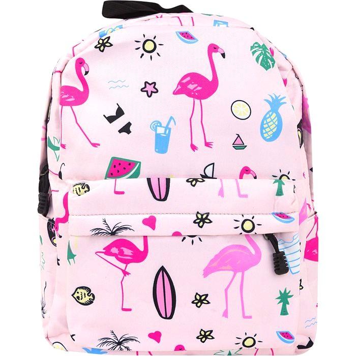 """Рюкзак """"Pink flamingos"""" от 1 590 руб"""