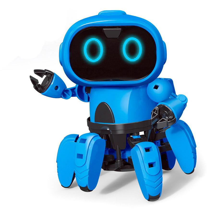 """Электронный конструктор """"Робот Смарт"""" от 1 699 руб"""